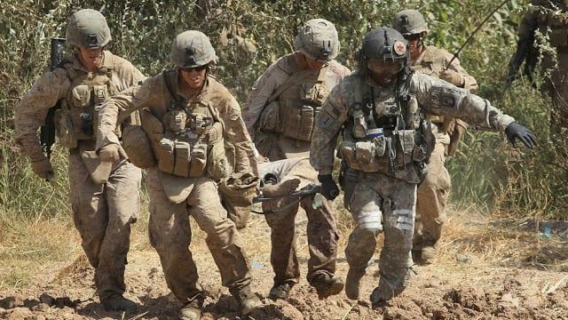 """Απίστευτο! Ο αμερικανικός στρατός θα """"παγώνει"""" την ζωή των τραυματιών"""