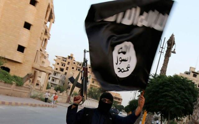 Λιβύη, Ισλαμικό κράτος isis