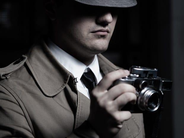 κατάσκοπος Ρώσος