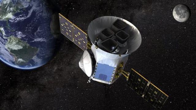 """Η NASA αναζητά μια """"άλλη Γη"""""""