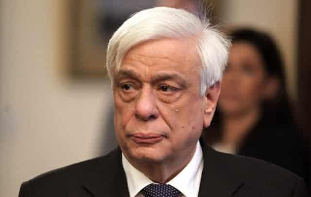 πρόεδρος της Δημοκρατίας 26η Οκτωβρίου: Ο πρόεδρος της Δημοκρατίας στο Γ' ΣΣ