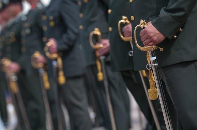 Μεταθέσεις 2019: Στρατός Ξηράς - Ανακοίνωση ΤΩΡΑ Αξιωματικών