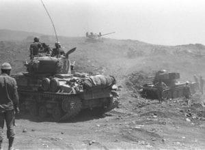 Πόλεμος 6 ημερών, 10 Ιουνίου