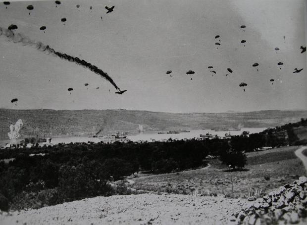Μάχη της Κρήτης, 26 Μαΐου