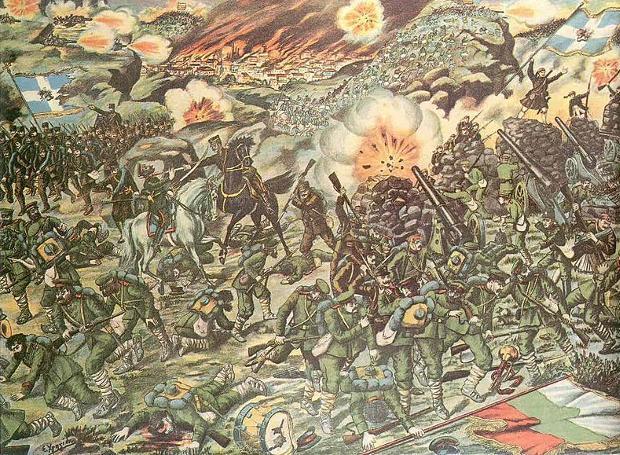 Μάχη του Κιλκίς - 1913, 21 Ιουνίου