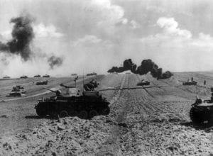 Μάχη του Κουρσκ, 5 Ιουλίου