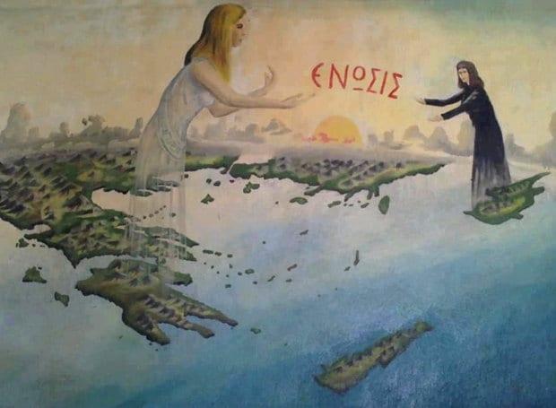 Ένωση Ελλάδας - Κύπρου, 27 Απριλίου