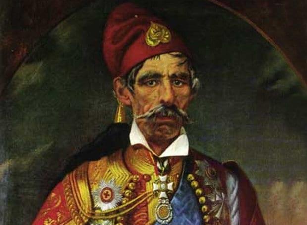 Ιωάννης Κολοκοτρώνης, 23 Μαΐου