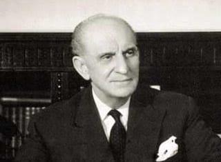 Γεώργιος Παπανδρέου, 26 Μαΐου
