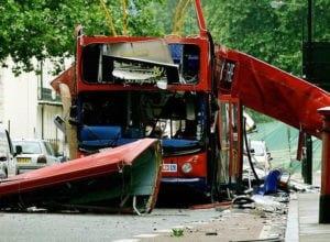 Τρομοκρατική επίθεση στο Λονδίνο-2005, 7 Ιουλίου
