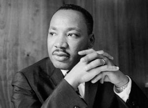 Μάρτιν Λούθερ Κινγκ, 4 Ιουλίου