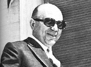 Νικόλαος Μακαρέζος, 19 Μαΐου
