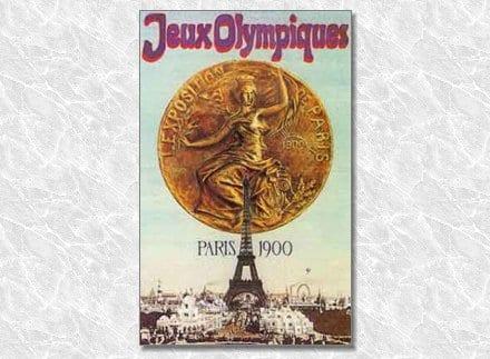 Β' Ολυμπιακοί Αγώνες, 14 Μαΐου