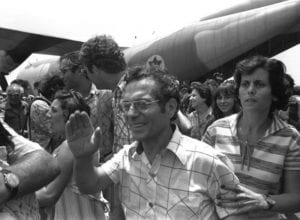 Επιχείρηση Entebbe, 27 Ιουνίου
