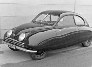 SAAB - 1947, 10 Ιουνίου