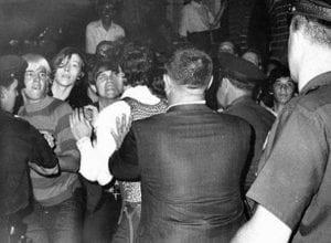 Επεισόδια Stonewall, 27 Ιουνίου