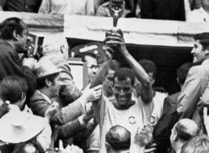 Παγκόσμιο Κύπελλο 1970, 21 Ιουνίου