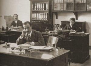 Δημόσιοι Υπάλληλοι - 1927, 30 Απριλίου