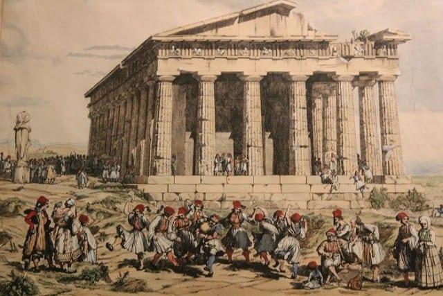 Ελληνική επανάσταση του 1821: «Ελευθερία ή θάνατος» - 25η Μαρτίου