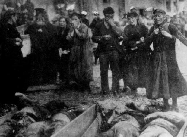 Γενοκτονία Ποντίων, 19 Μαΐου