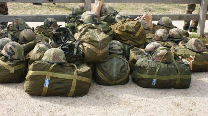 Μεταθέσεις στρατιωτικών 2020 από 1η Ιουνίου - Άδεια Πάσχα Ουδέτερες, μετάθεση Προκήρυξη Στρατού 2019: θα γίνουν προσλήψεις ΕΠΟΠ ή ΟΒΑ; Τι αλλαγές φέρνει το σχέδιο νόμου που βγήκε στην διαβούλευση μέχρι τις 18 Μαρτίου
