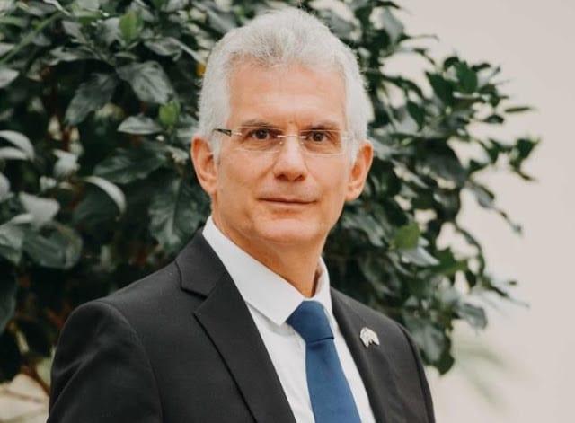 Πρέσβης Ισραήλ: Μεγάλη ευκαιρία το φυσικό αέριο για Κύπρο και Ισραήλ