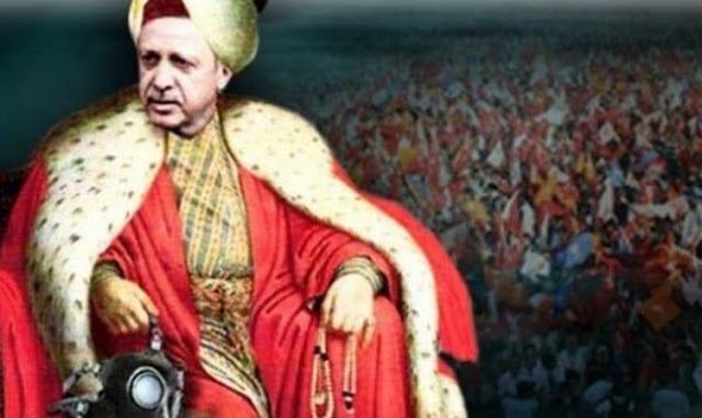Καμμένος: Υπερβολική η δήλωση Μαξίμου για «σουλτάνο» Ερντογάν