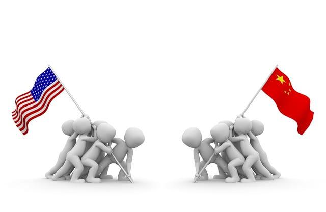 Κίνα - ΗΠΑ: Εμπορικός πόλεμος σε εξέλιξη