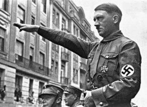 Αδόλφος Χίτλερ, 15 Σεπτεμβρίου