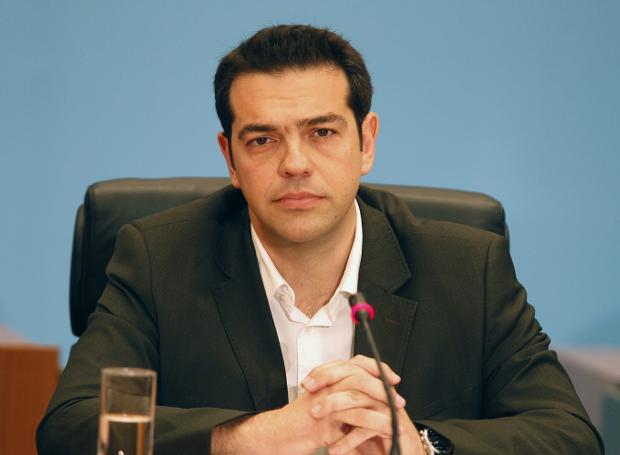 Πρόωρες εκλογές στις 7 Ιουλίου - Κανονικά οι πανελλήνιες 2019 Αλέξης Τσίπρας, 28 Ιουλίου
