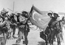 """Τουρκική εισβολή στην Κύπρο - """"Αττίλας"""", 20 Ιουλίου"""