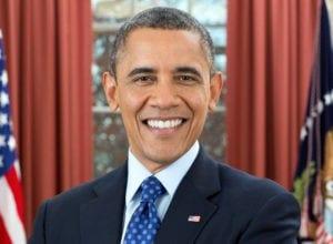 Μπαράκ Ομπάμα, 4 Αυγούστου