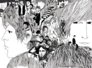 Beatles-Revolver, 5 Αυγούστου