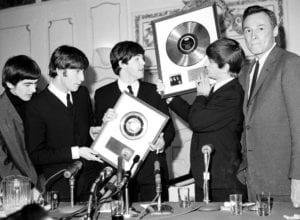 Beatles, 13 Σεπτεμβρίου