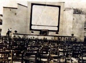 Θέατρο «Ορφεύς», 29 Ιουλίου
