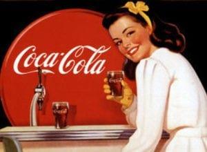 Coca Cola-διαφήμιση, 10 Αυγούστου