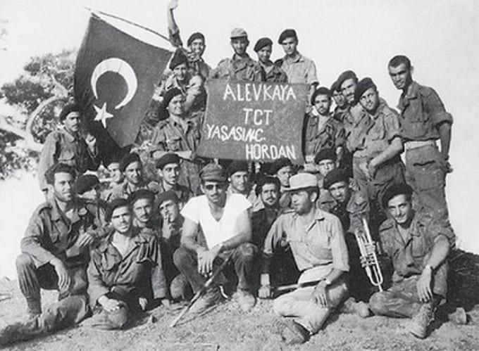 Κύπρος 1964, 7 Αυγούστου