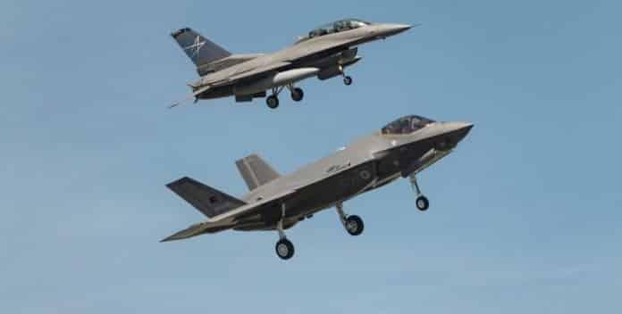τουρκικά F-35