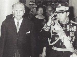 Παπανδρέου-Βασιλιάς Κωνσταντίνος, 9 Ιουλίου