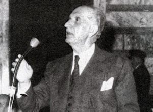 Γεώργιος Παπανδρέου, 22 Σεπτεμβρίου