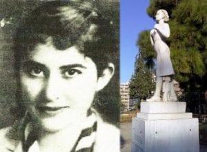 Ηρώ Κωνσταντοπούλου, 5 Σεπτεμβρίου