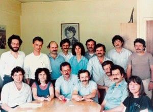 ΚΚΕ 1989, 15 Σεπτεμβρίου