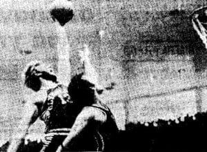 Κύπελλο Ελλάδος Μπάσκετ - 1976, 12 Ιουλίου
