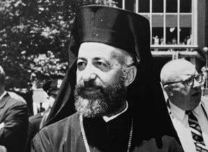 Αρχιεπίσκοπος Μακάριος, 13 Αυγούστου