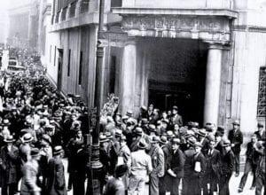 Χρηματιστήριο 1929, 19 Σεπτεμβρίου