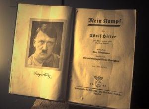 Χίτλερ-Ο Αγών μου, 18 Ιουλίου