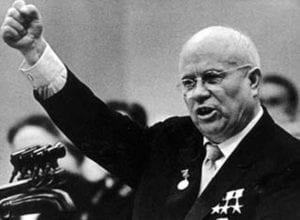 Νικίτα Χρουστσόφ, 11 Αυγούστου