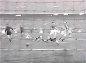 ΟΣΦΠ-Μίλαν 1959, 13 Σεπτεμβρίου