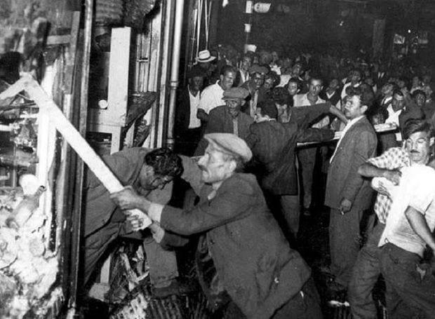 Σεπτεμβριανά-1955, 6 Σεπτεμβρίου