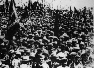 Σταφιδοπαραγωγοί 1930, 3 Αυγούστου